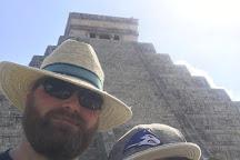 Cancun Bay Tours, Playa del Carmen, Mexico