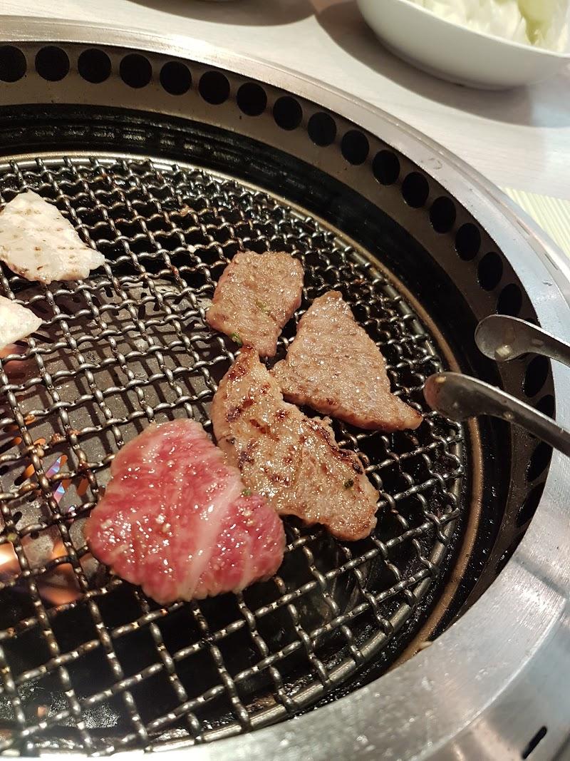 焼肉なべしま 鹿児島インター店