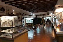 Palace de los Golfines de Abajo, Caceres, Spain