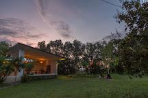 Preah Garden, Siem Reap, Cambodia