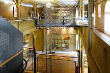 Deutsches Verpackungs Museum, Heidelberg, Germany