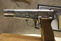 John M. Browning Firearms Museum, Ogden, United States