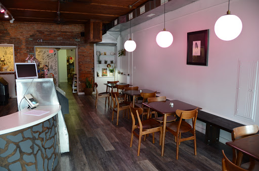 Morels Cafe