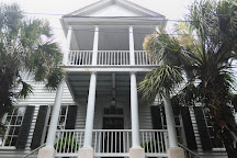 The Point, Beaufort, United States
