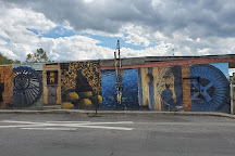 Downtown Asheville Art District, Asheville, United States