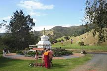 Mahamudra Centre for Universal Unity, Colville, New Zealand