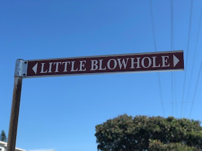 Little Blowhole