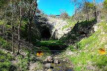 Old Tunnel State Park, Fredericksburg, United States