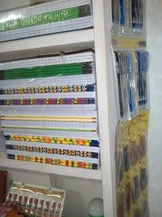 Gulshan Library karachi