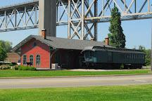 Blue Water Bridge, Port Huron, United States