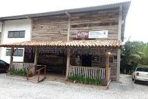 Al Fero Birrificio, Nova Trento, Brazil