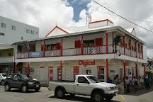 Heritage Quay, St. John's, Antigua and Barbuda