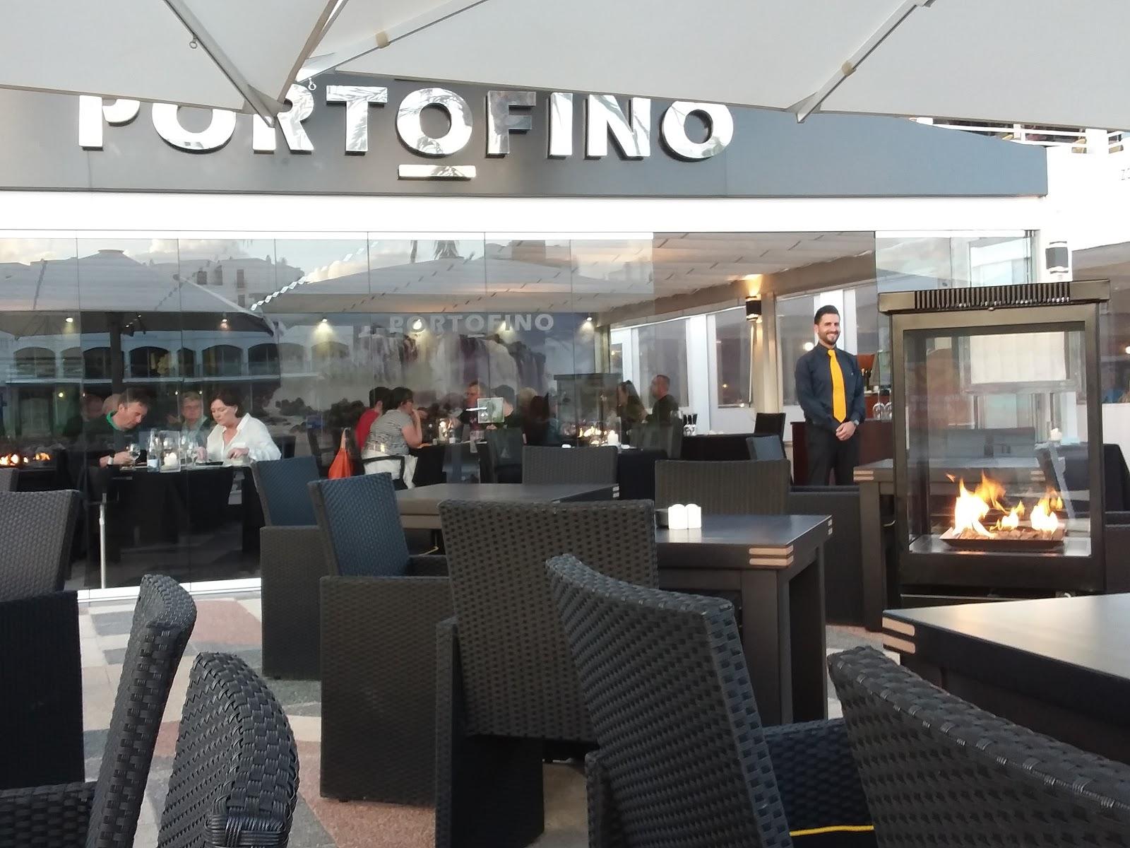 Porto Fino Restaurante