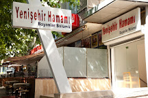 Yenisehir Hamami, Ankara, Turkey