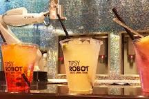 Tipsy Robot, Las Vegas, United States