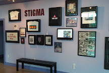 World AIDS Museum, Wilton Manors, United States