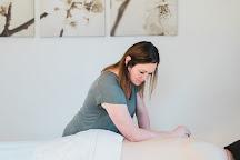 Calming Touch Massage LLC, Lehi, United States