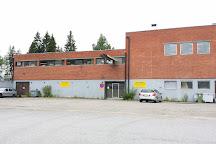 Mikkelin Reaalikirppis, Mikkeli, Finland