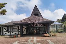 Dollhouse Museum Hakone, Hakone-machi, Japan