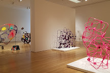 Nerman Museum of Contemporary Art, Overland Park, United States