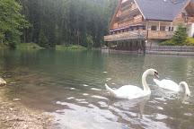Sompunt Lake, La Villa, Italy