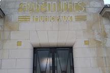 Bains Douches Municipaux, Laval, France