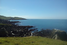 Rockham Bay, Mortehoe, United Kingdom