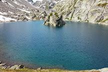 Laghi di Bella Comba, La Thuile, Italy