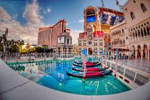 Las Vegas en Tu Idioma, Las Vegas, United States