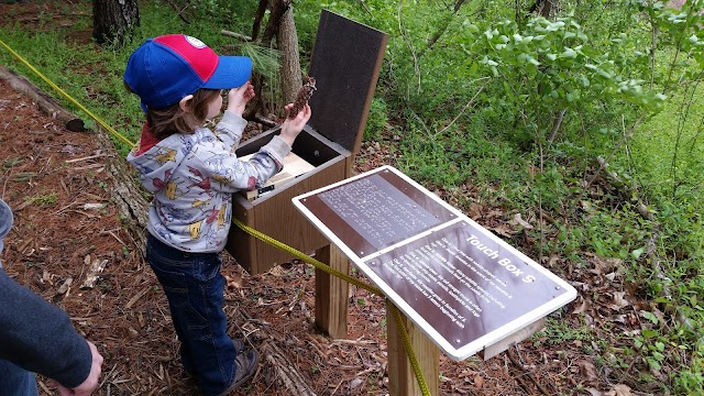 Sensory Trail at Catoctin Creek Park & Nature Center