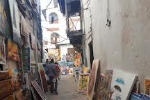 Zanzibar Curio Shop, Stone Town, Tanzania
