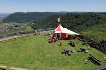 Hohenneuffen Castle Ruin, Neuffen, Germany