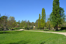 Jardin des Olfacties, Coex, France