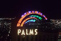 Moon Nightclub, Las Vegas, United States