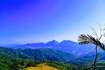 Doi Phu Nang National Park, Chiang Muan, Thailand