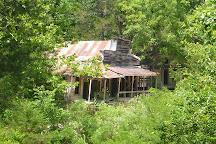 Rush Historic District, Yellville, United States
