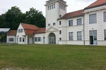 Deutsches Museum Flugwerft Schleissheim, Oberschleissheim, Germany