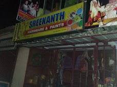 Sreekanth Hardware & Paints thiruvananthapuram