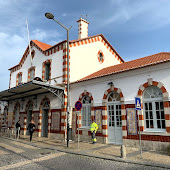 Железнодорожная станция   Sintra