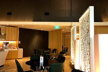 Ambassador Transit Lounge, Singapore, Singapore
