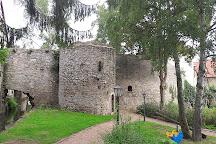 Castle Kurmainzisches, Tauberbischofsheim, Germany