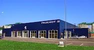 Арконт ДЦ Peugeot, улица Землячки на фото Волгограда