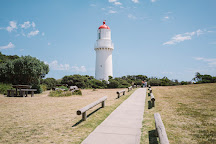 Cape Schanck Lighthouse, Cape Schanck, Australia