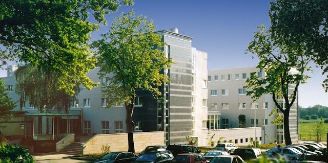 Designhotel + Congresscentrum Wienecke XI.