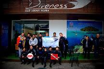 Diveness SCUBA Dive Center, Lagonisi, Greece