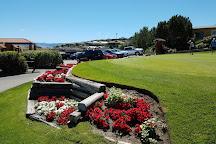 Osoyoos Golf Club, Osoyoos, Canada
