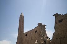 Temple of Karnak, Luxor, Egypt