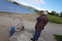 Blessington Lakes, Wicklow, Ireland