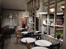 """Кофейня """"Ароматная чашка"""" на фото Губкина"""