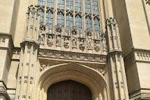 Wills Memorial Building, Bristol, United Kingdom